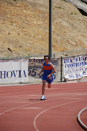 Open Finals - 04-17-08 at College of the Canyons