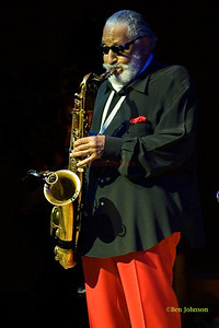 Sonny Rollins - The Kimmel Center Philadelphia 2006