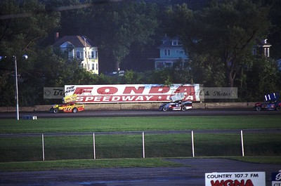 Fonda Speedway-2003