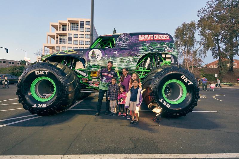 Grossmont Center Monster Jam Truck 2019 212.jpg