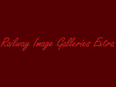 Railway Image Galleries Extra