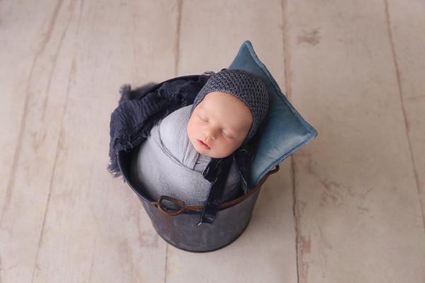 Turk Newborn