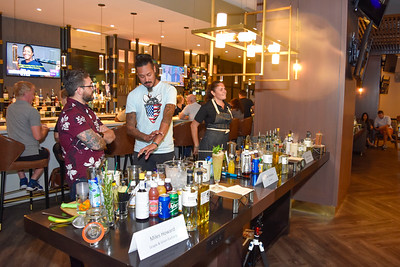Craft Cocktail Contest @ Hyatt Regency Jacksonville - 7.21.21
