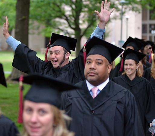 MCCC Graduation