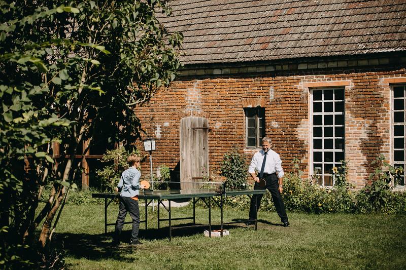 Hochzeit Haus am Bauernsee Dobbrikow