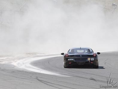 2011-05-01 Ferrari Challenge Races