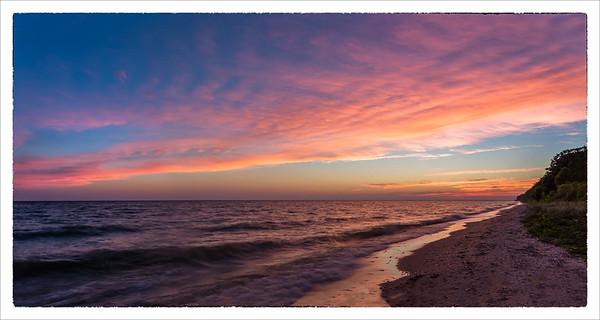 Chambers Island & Door County, Wisconsin