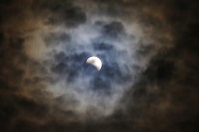 Lunar Eclipse 2008