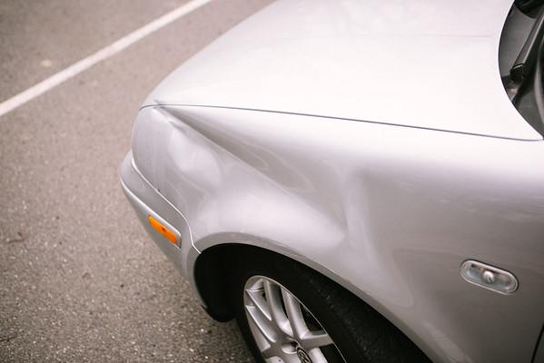 Tobin's VW Golf GTI GLX Pics