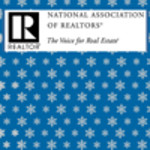 National Association of Realtors Holiday Party