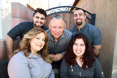 Marentes Family