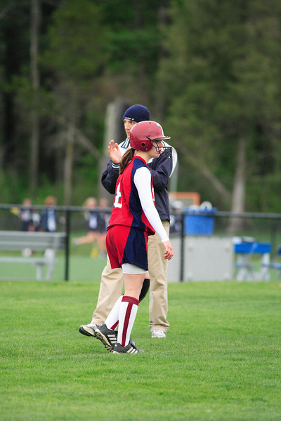 Taft Softball Misc.