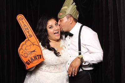 Alicia & Alexander's Wedding