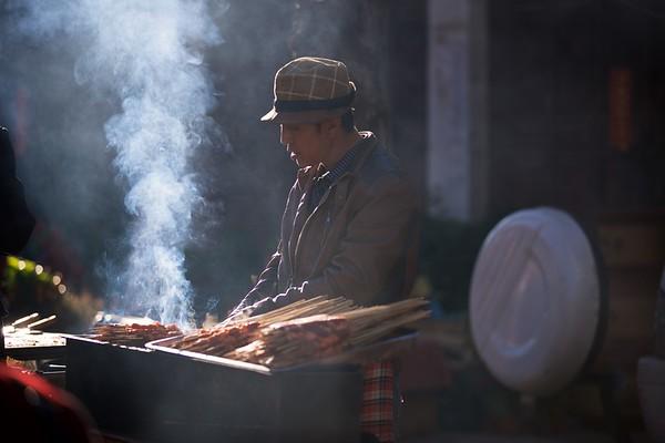 Baisha Naxi Festival