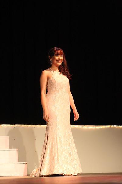 Contestant #2 - Emily