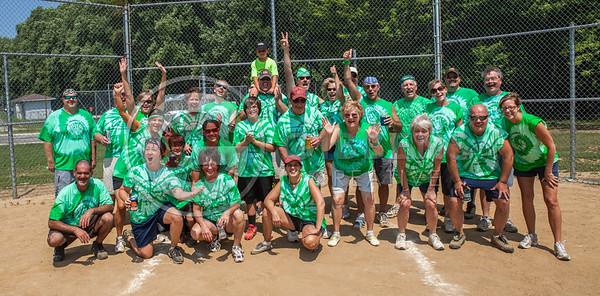2012 Sportsmans Mushball