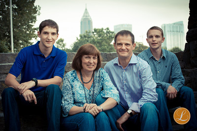 Smith Family_web