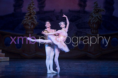 Ballet West - The Nutcracker