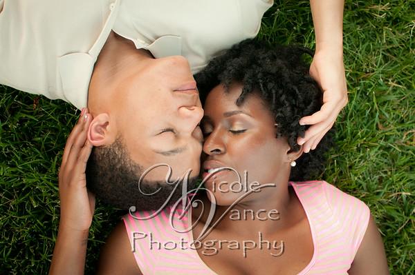 Jhonel & Jonathan - Engaged