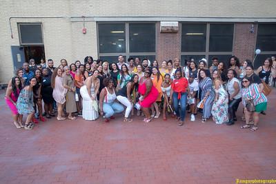 HSFI Class of 98 20th Reunion