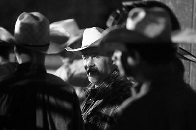 Double M Rodeo 2017 season