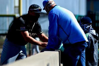Army Baseball Seniors 2021