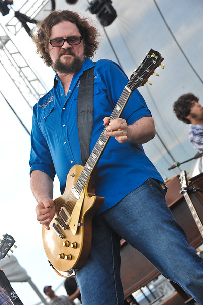 Patterson Hood of the Drive By Truckers (Ryan Armbrust)