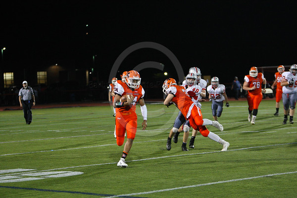 OA vs Silver Lake 091418