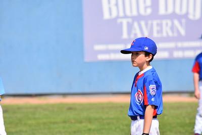 AA - Cubs - 2016