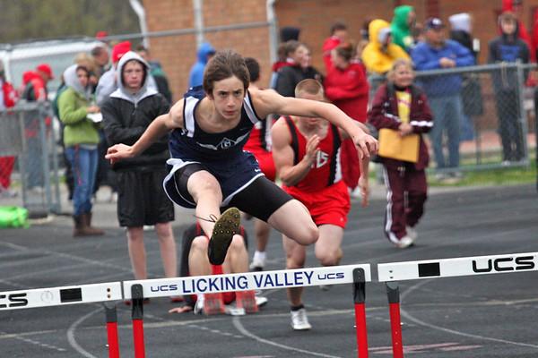 GHS Track 2010