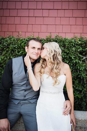 Ryan + Renee | Devore, CA Wedding
