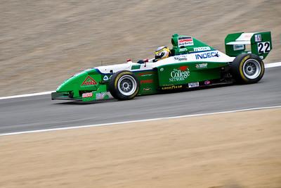 2009 Monterey Sports Car Championship