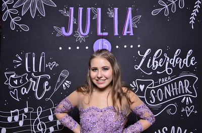 07.09.19 - Júlia 15 anos