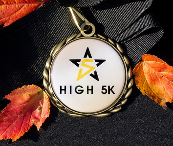 High 5K - Pre and Post Photos