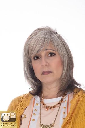 Goldilocks Headshots Courtesy of Christina Shaw Allstate