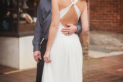 Davis-Jackson Wedding