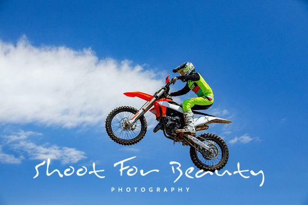 AMA LL North Central Area Qualifier