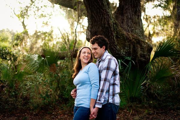 Andrew & Rachel