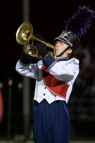 LVR - Marching Band