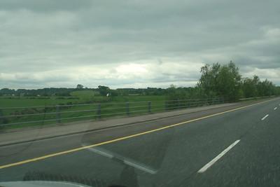 Dublin to Limerick Drive, Ireland
