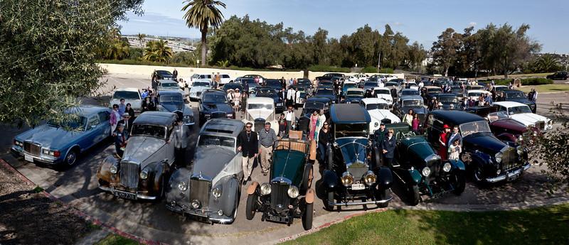 RROC San Diego 40th Anniversary