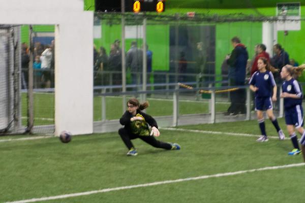 Deep Run Blast at Springfield Soccer 3-29-2014