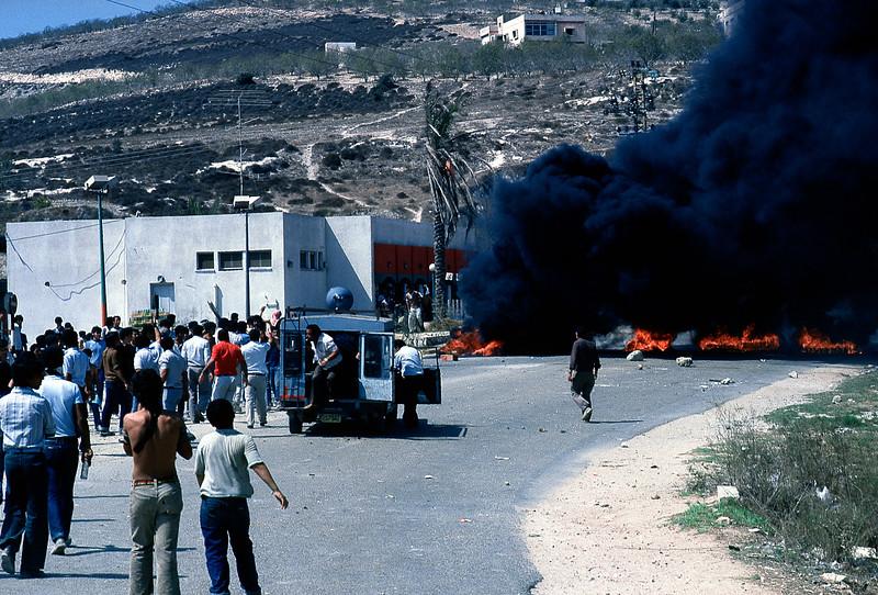 Palestinian demonstration Umm el Fahm.jpg