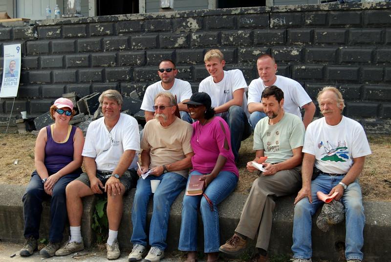 Tim's team.JPG