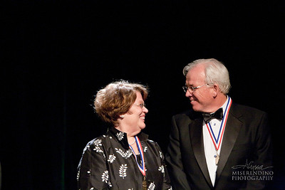 Nashville's Human Relations Award Dinner 2011