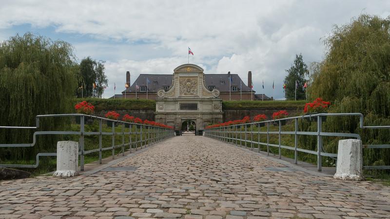 Citadel Rijsel.