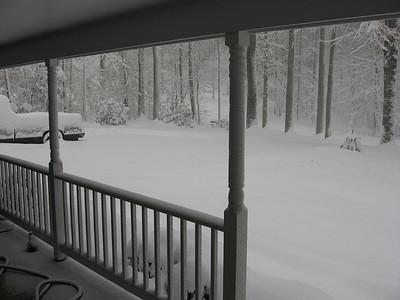 Blizzard #2 2010