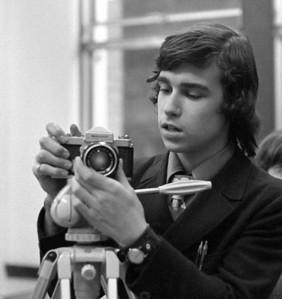#10. January 6 -- Cardinal, Yearbook, Camera Club