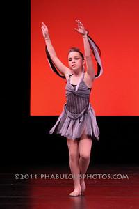 Dance America Regionals Tampa, FL - 2011