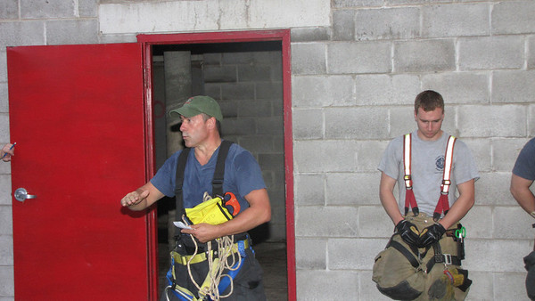 8/21/12 Bailout Training